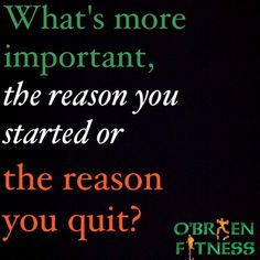 Do you remember why you started? #yeg #fitfam #dontquit #youcandoit #starttoday #mobilefitness #personaltrainer