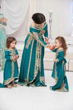 caftan, dress, and morocco image