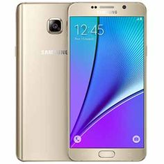 Samsung Galaxy Note 5 Gold Open Box Special @ 24 % Off With 1 YEAR AUSTRALIAN WARRANTY. Order Now!!!!