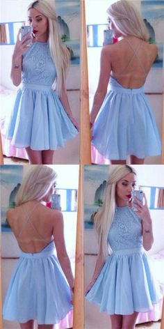 blue homecoming dresses,backless homecoming dresses,cheap homecoming dresses