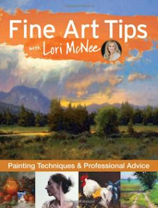 How to Photograph Your Artwork the Easy Way! Part 1 - The Art and Fine Art Tips with Lori McNee