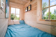 RV Tiny House That You Can Own From Only $425 per Month! (13 HQ pictures)   Tiny Homes Map