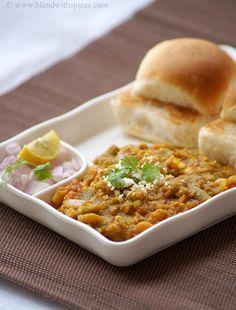 If you are searching for more paneer recipes then do check kadai paneer, paneer butter masala, paneer palak bhurji, malabari paneer, paneer kheer and corn paneer vada. Mumbai Paneer Pav Bhaji Recipe Hari Chandana PIndianBreakfast, Snack Prep Time: 20 mins | Cook time: 20 mins | Serves: 4 Ingredients: 3/4 cup Crumbled Paneer 3/4 cup...