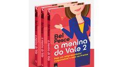 Bel Pesce apresenta terceiro livro: 'A Menina do Vale 2' - Vida Digital - Notícia - VEJA.com