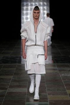 : Asger Juel Larsen SS14 : Copenhagen Fashion Week