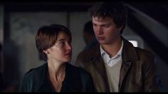 The Fault in Our Stars - Bajo la misma estrella Trailer 1 Subtitulado Es... the best movie