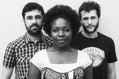 Freedonia | MeZ magazine Entrevista, música, soul, Madrid. Photography: David Ruiz Polo
