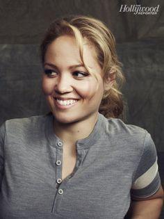 Erika Christensen- Favorite Character in Parenthood