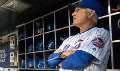 Managing discipline, and Granderson's lackadaisical gaffe = New York Mets right fielder Curtis Granderson's gaffe in Saturday night's 4-3 loss to the last-place Atlanta Braves stemmed from a moment of rare laziness from the well-regarded veteran. With the game tied at three and.....