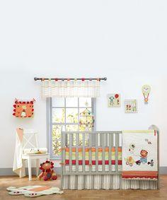 Love This Mamas Papas Jamboree Four Piece Bedding Set By On