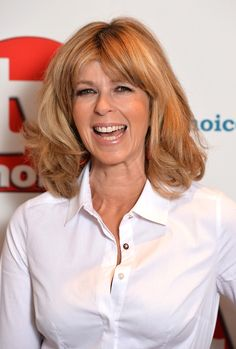 Kate Garraway. Sexy Older Women, Old Women, Kate Galloway, Animatrices Tv, Blond, Demi Lovato Pictures, Pride Of Britain, Beautiful Women Over 40, Tv Girls