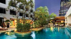 El AVANI Atrium Bangkok ya es de los hoteles consentidos de los viajeros.