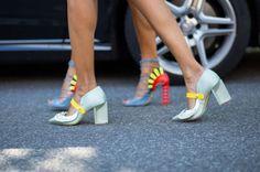Te desvelamos cuáles van a ser las tendencias en calzado esta temporada para que luzcas perfecta y a la última
