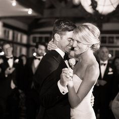 First Dance | Amy Rizzuto Photography | TheKnot.com