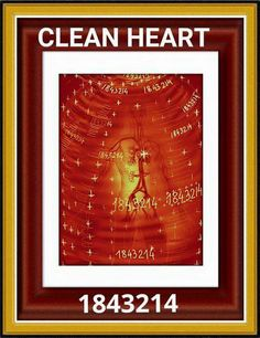 """"""" Clean heart """" Cleaning vein ..artery ..capillary whole blood and hearts of all of us . Sequence 1843214 who enters your sphere of healing and triggers all vessels and tubules and heart"""