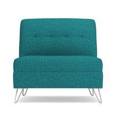Vine Eco-Friendly Chair CHOICE OF FABRICS - Apt2B - 1