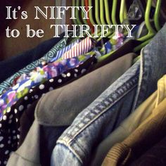 2831e9096438c5 32 Best Thrift Store Finds & Organizing images | Frugal, Thrift shop ...