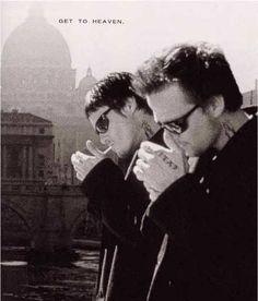 Murphy & Connor MacManus, Boondock Saints