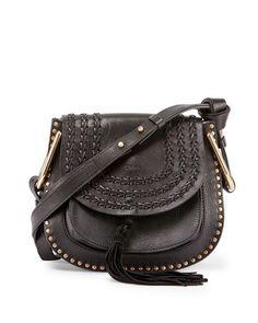 Hudson Medium Shoulder Bag