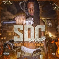Boss Stolie Of Northeast Washington DC Releases His 1st Mixtape  SDC Stolie Gang Dise Gang