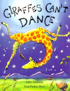 2nd Grade Snickerdoodles lesson using Giraffes Can't Dance. Integrates music and literature into a lesson about tolerance. Can add an art element also, if time permits.