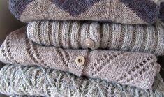 Marianne Isager knitwear designer
