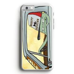 Booty Hunter Squidbillies iPhone 6S Plus Case | Aneend