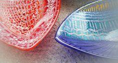 Batik It Up with Glass!