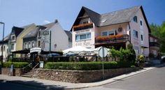 Cafe Rosi - #Hotel - EUR 44 - #Hotels #Deutschland #Bernkastel-Kues http://www.justigo.com.de/hotels/germany/bernkastel-kues/cafe-rosi_220170.html