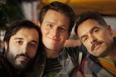A novembre su Sky Atlantic HD: Looking la serie gay di HBO