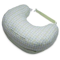 "Boppy Pillow – Brand New..Well ""Newish"""