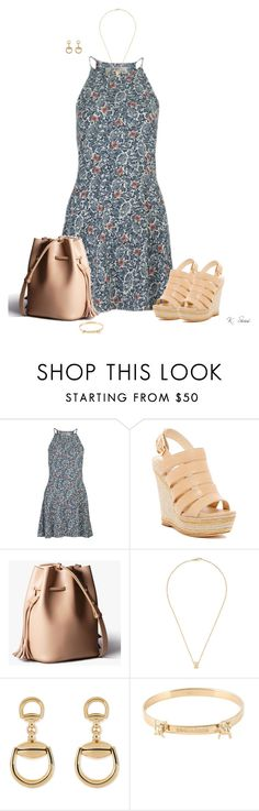 """Sunday Night"" by ksims-1 ❤ liked on Polyvore featuring Superdry, Rachel Zoe, Gucci and Dsquared2"