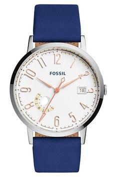 Fossil Vintage Muse Relógio Feminino ES3989