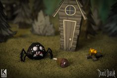 Klei Entertainment Store - Don't Starve Blind Box Collectable