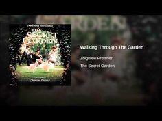 Walking Through The Garden - YouTube