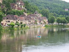 Dordogne Dream Self Guided Walking Holiday in France
