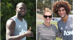 Your Tour Briefing: Thursday in 6 key points - Official Manchester United Website