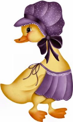 Use these Steve medlin clipart. Tole Painting, Fabric Painting, Cute Images, Cute Pictures, Duck Art, Cute Clipart, Country Paintings, Elements Of Art, Painting Patterns
