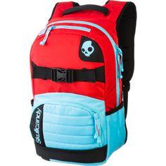 Skullcandy Skulldaylong Blocker Backpack