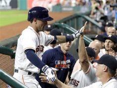 Con jonrón de Bregman, Astros superan a Cachorros