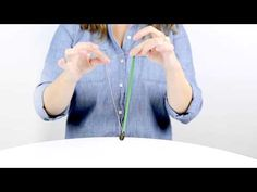 Travel Hacks: How to Keep Necklaces from Tangling When You Travel