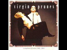 Virgin Prunes - The Happy Dead