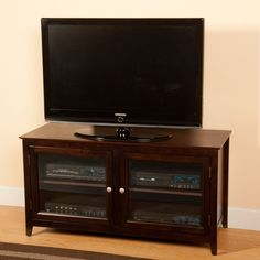 Have to have it. Premier 48 Inch TV Stand - $181.4 @hayneedle