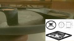 El Disco del Príncipe Sabu: Tecnología avanzada en el antiguo Egipto que podría reescribir la Historia - http://codigooculto.com/2017/05/el-disco-del-principe-sabu-tecnologia-avanzada-en-el-antiguo-egipto-que-podria-reescribir-la-historia/