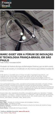 Agência França-Brasil