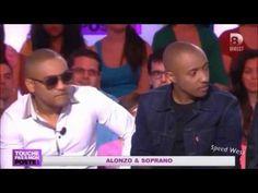 FOOTBALL -  Soprano  Alonzo Psy 4 de la Rime La reléve du Rap Français? Touche Pas a Mon Poste 2013 TVᴴᴰ - http://lefootball.fr/soprano-alonzo-psy-4-de-la-rime-la-releve-du-rap-francais-touche-pas-a-mon-poste-2013-tv%e1%b4%b4%e1%b4%b0/