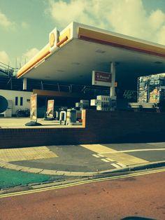 Shell Portsmouth