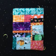 Kindle sleeve!  Woohoo!