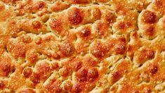 Focaccia Bread Recipe | Bon Appetit