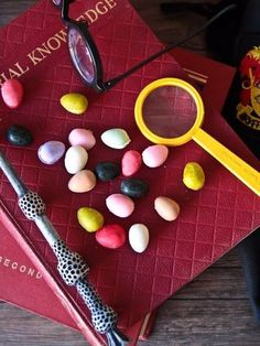 25 Harry Potter Approved Treats (and their recipes) - Album on Imgur